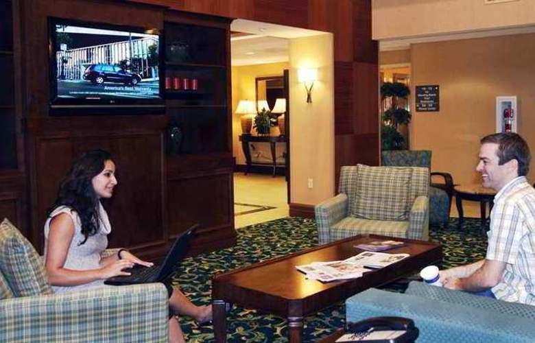 Hampton Inn & Suites Seal Beach - Hotel - 1