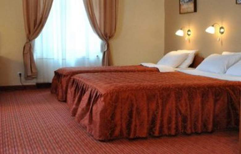Belgrade City - Room - 1