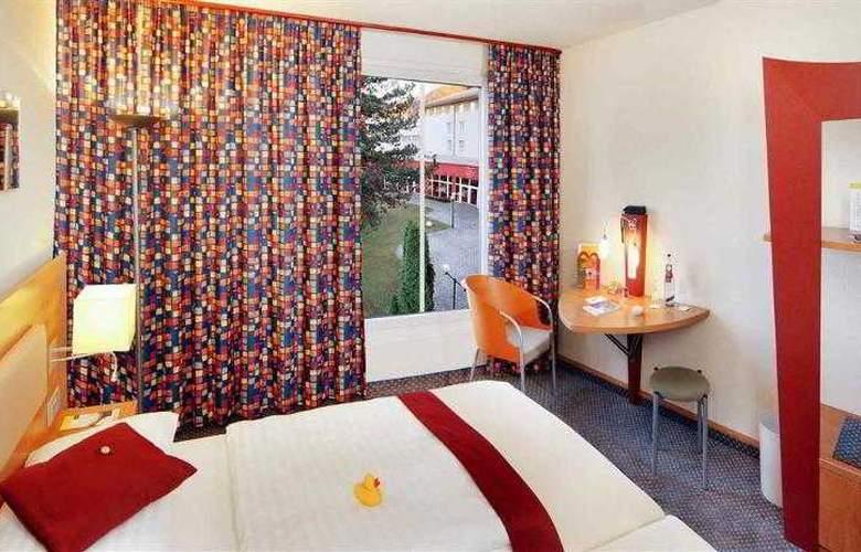 Mercure Salzburg City - Hotel - 10