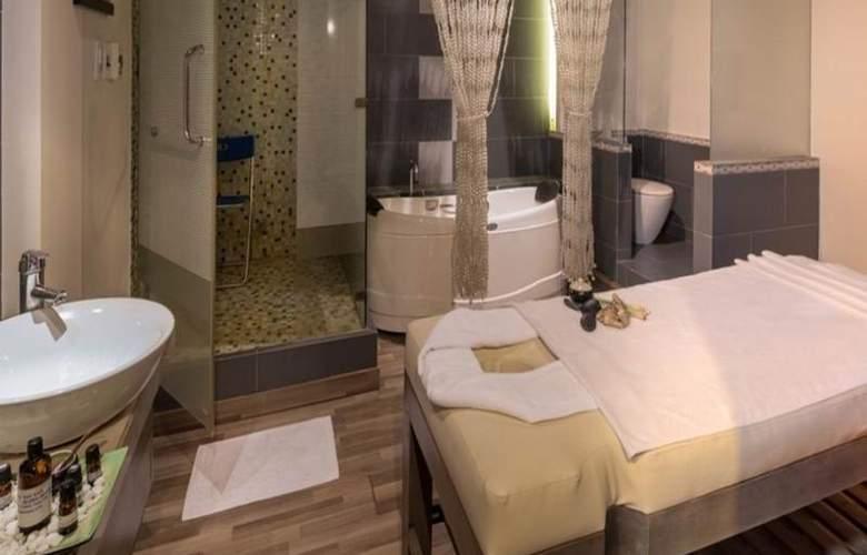 Palace Hotel Saigon - Sport - 29