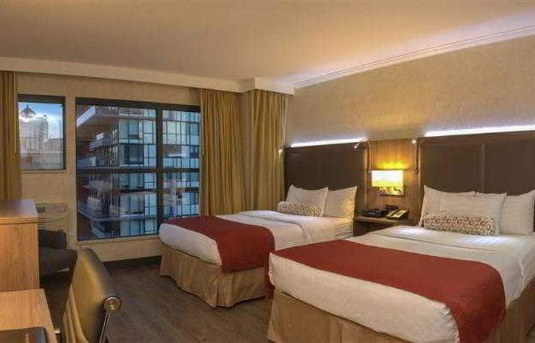 Best Western Plus Downtown Vancouver - Hotel - 40