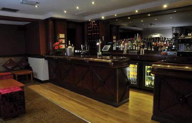 Best Western Westley - Hotel - 17