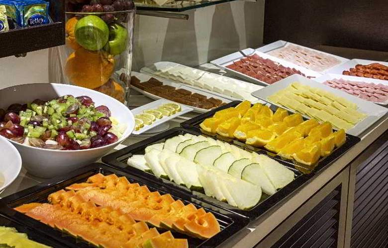 Zenit Lisboa - Restaurant - 37