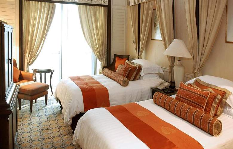 Plaza Athenee Bangkok, A Royal Meridien - Room - 27