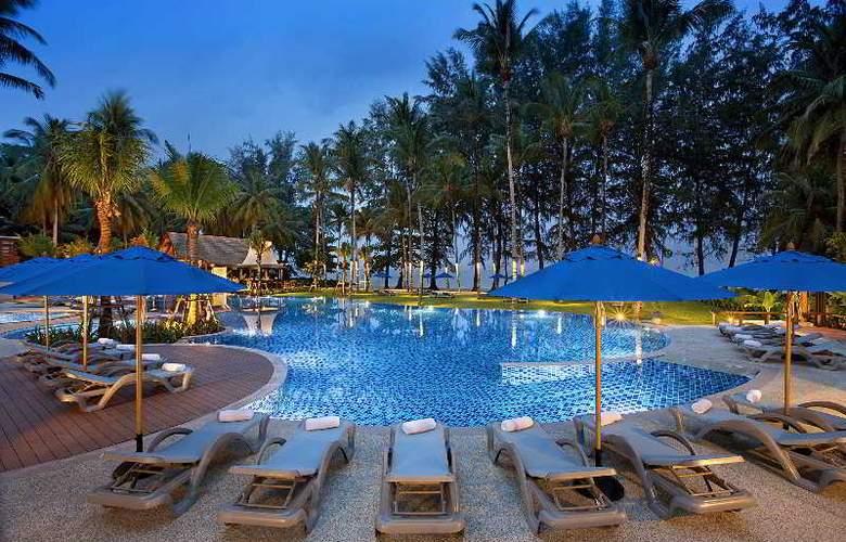 Manathai Khao Lak - Pool - 15
