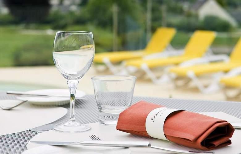 Novotel Amboise - Restaurant - 50