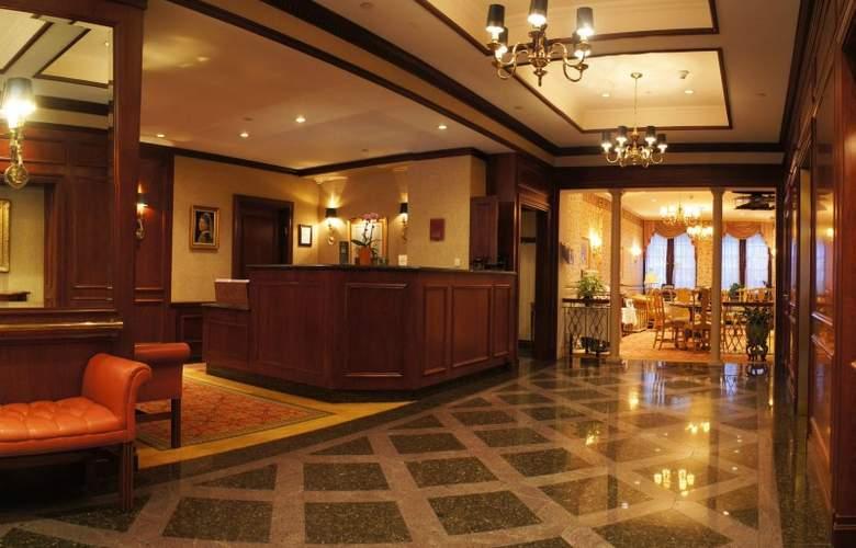 The Wall Street Inn - General - 1