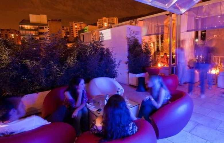 Now Hotel - Bar - 42