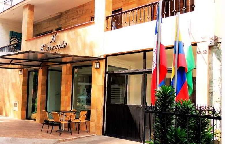 Quinta Avenida - Hotel - 3
