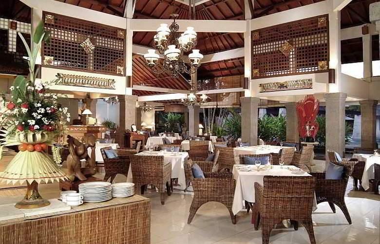 Rama Beach Resort and Villas - Restaurant - 26