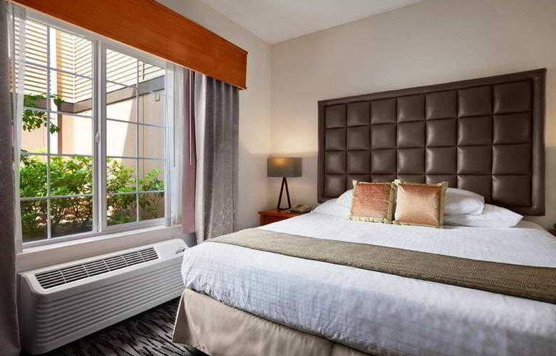 Best Western Plus Peppertree Auburn Inn - Hotel - 11