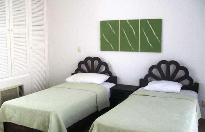 Las Gaviotas Hotel and Suites - Room - 0