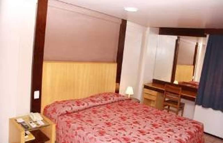 Plaza Praia Suites - Room - 3