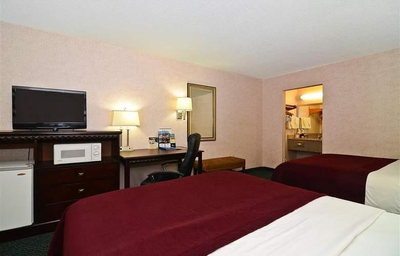 Best Western Sunland Park Inn - Room - 92