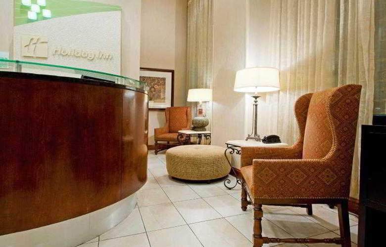 Holiday Inn Manhattan 6th Avenue - General - 22