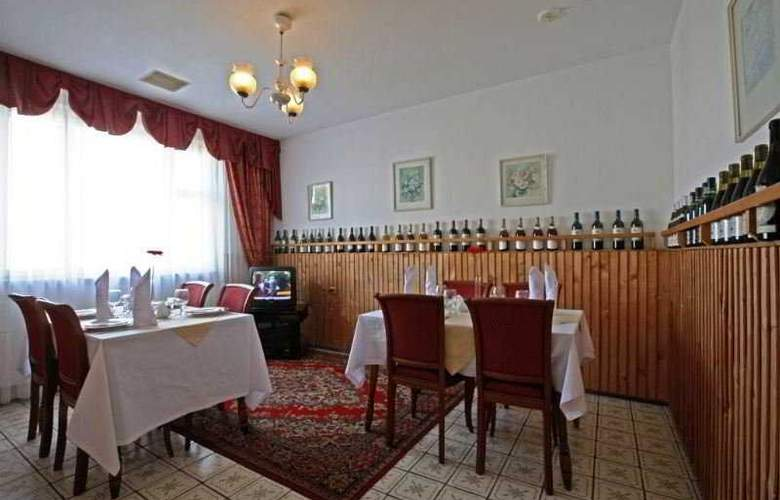 Tsaritsyno - Restaurant - 4