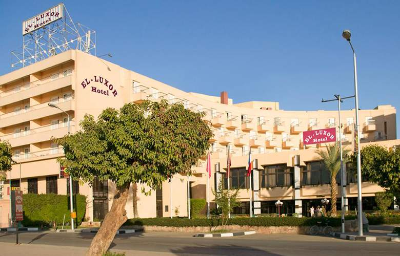 El Luxor - Hotel - 0