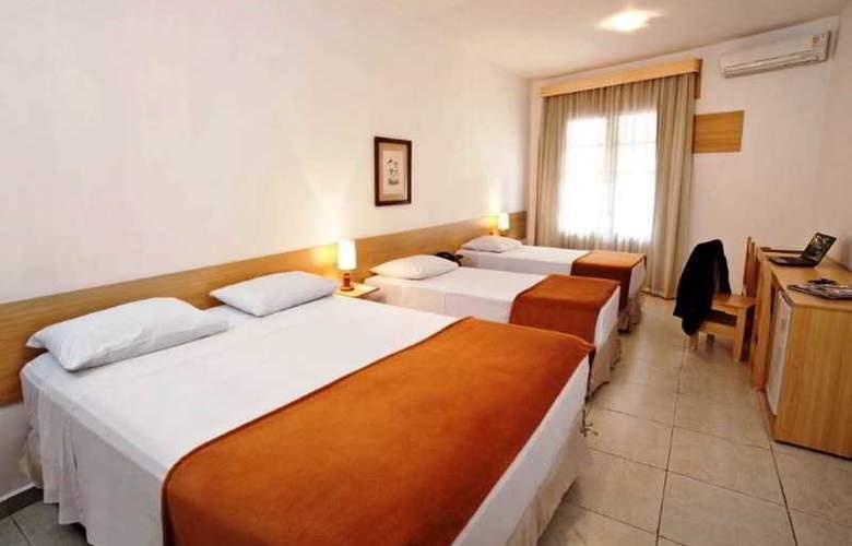 Terra Nobre Plaza - Room - 3