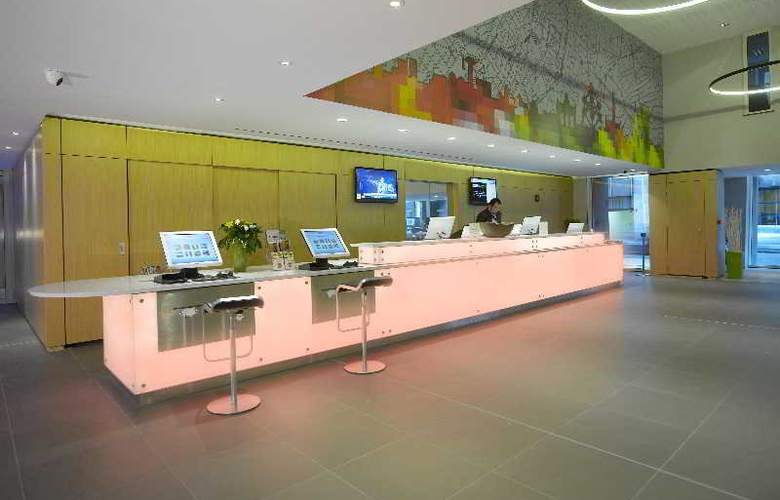Thon Hotel EU - General - 3