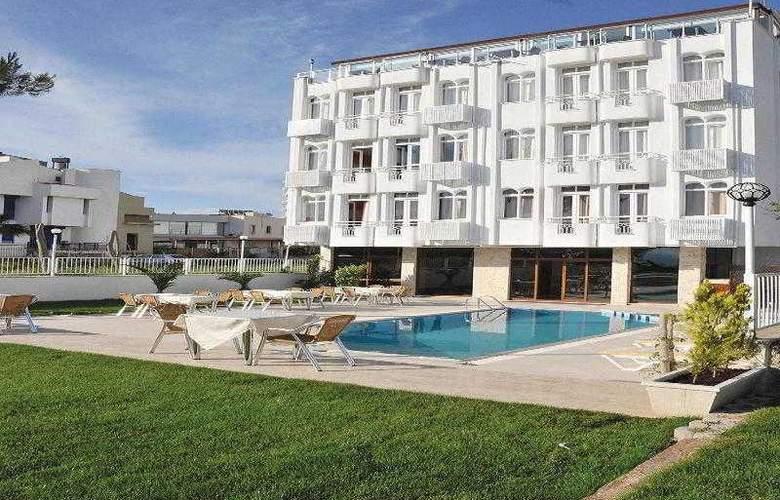 Adalia Hotel - Hotel - 3