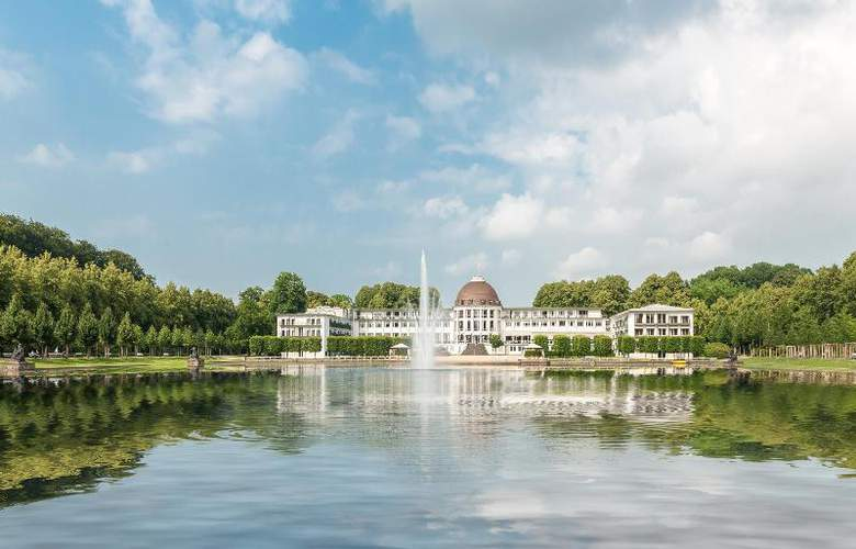 Park Hotel Bremen - Hotel - 9