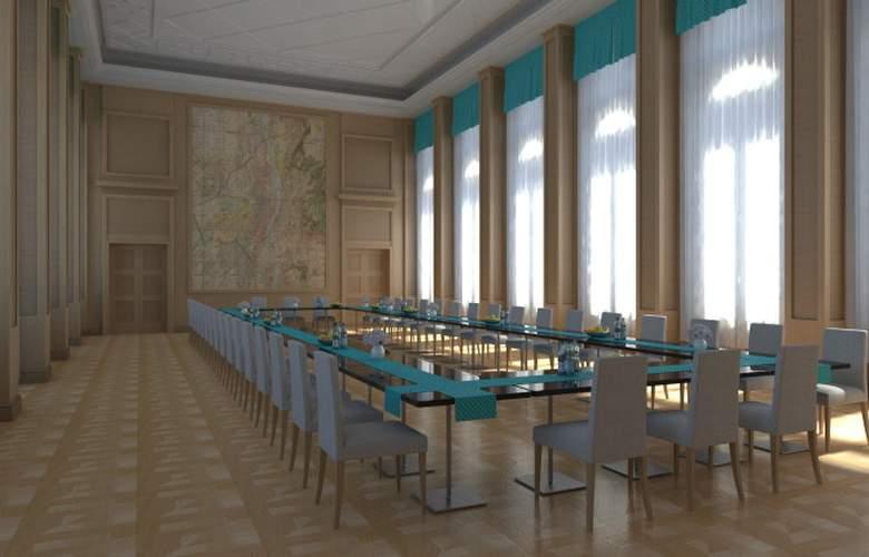 Arcadia Hotel Budapest - Conference - 2