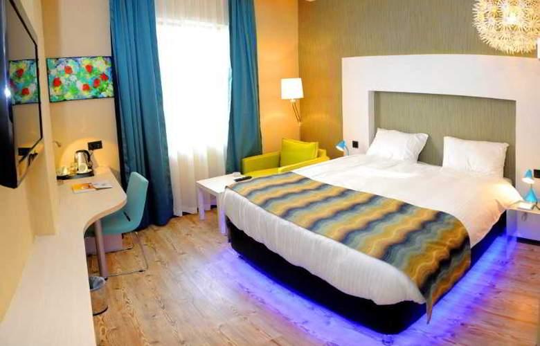 Tempo Hotel 4 Levent - Room - 7