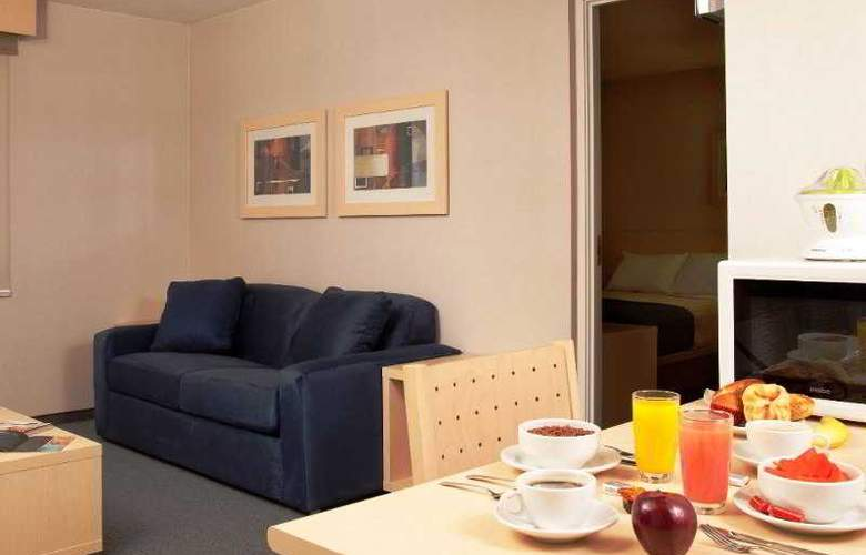 City Express Suites Anzures - Room - 15