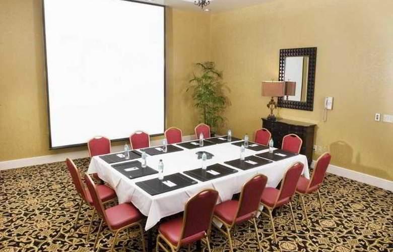 Hilton Garden Inn Cupertino - Conference - 8