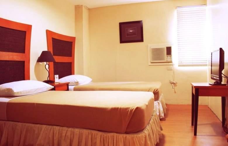 Creekside Amorsolo Hotel - Hotel - 6
