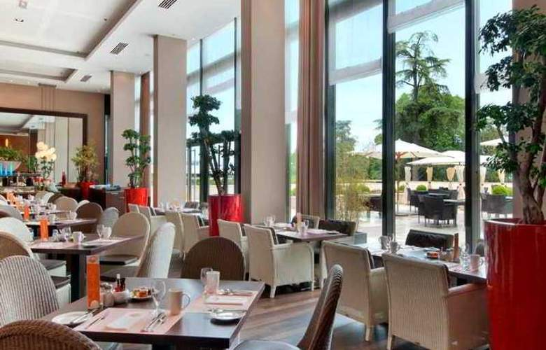 Hilton Evian-les-Bains - Hotel - 14