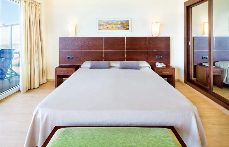 THB Sur Mallorca - Room - 18