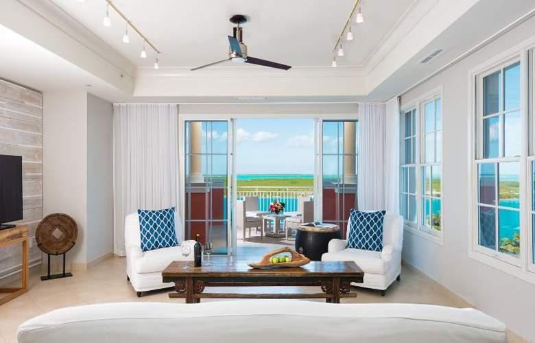 Blue Haven Resort - Room - 6