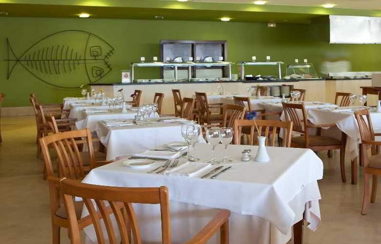 Hesperia Lanzarote Playa Dorada - Restaurant - 25