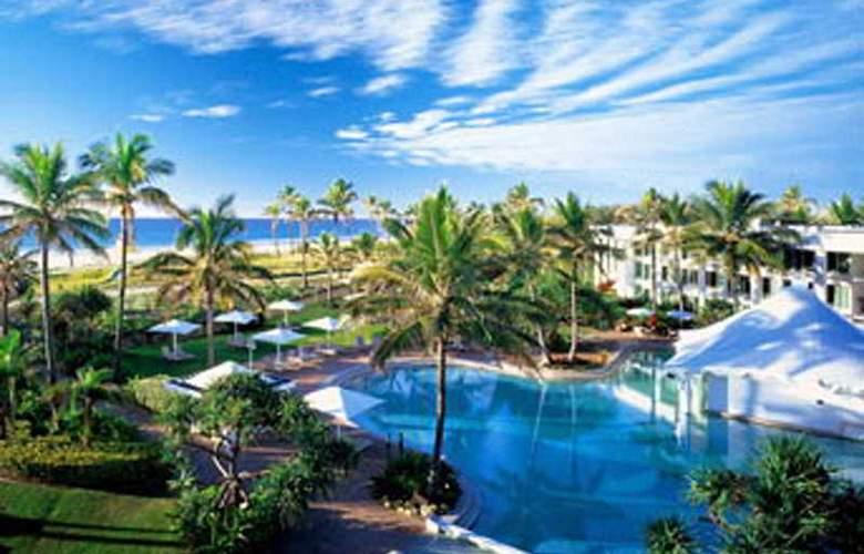 Sheraton Grand Mirage Resort, Gold Coast - Pool - 1