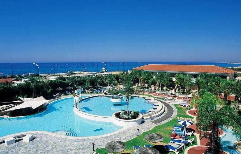 Faros Hotel - Pool - 4