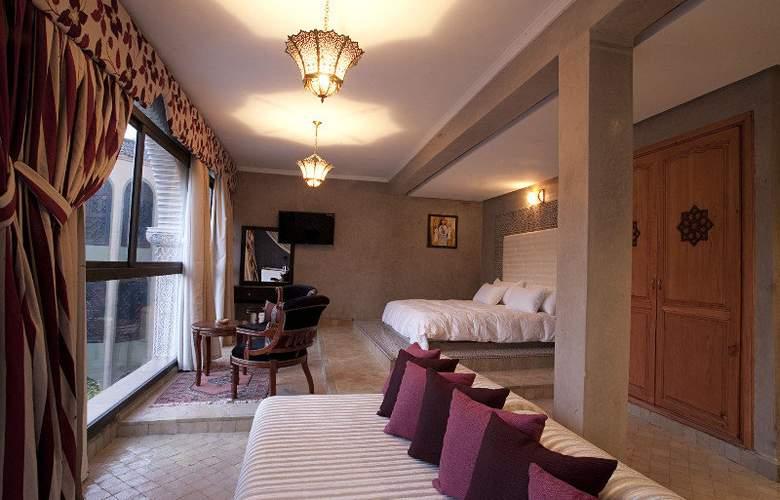 Riad Palais Ommeyad - Room - 4