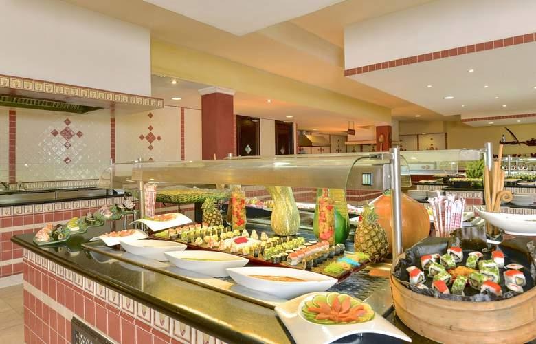 Iberostar Selection Ensenachos - Restaurant - 6