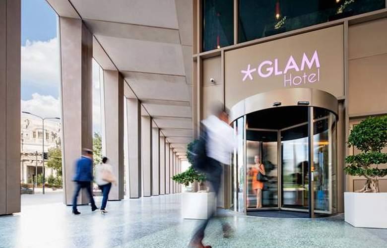 Glam - Hotel - 0
