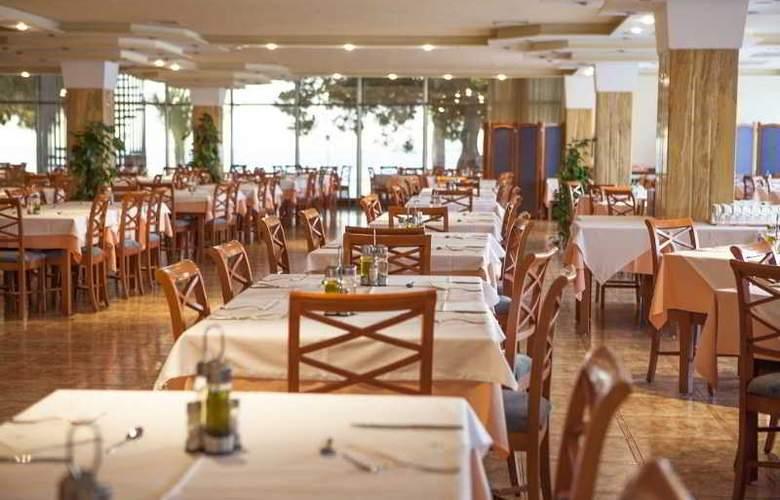 Sirenis Tres Carabelas & SPA - Restaurant - 33