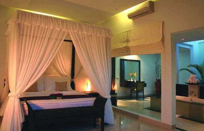 The Bidadari Luxury Villas & Spa - Room - 1