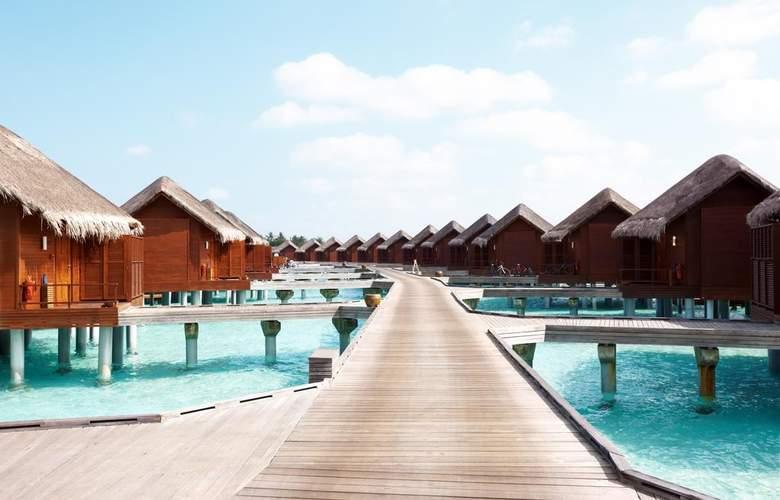 Anantara Dhigu Maldives Resort - Hotel - 9