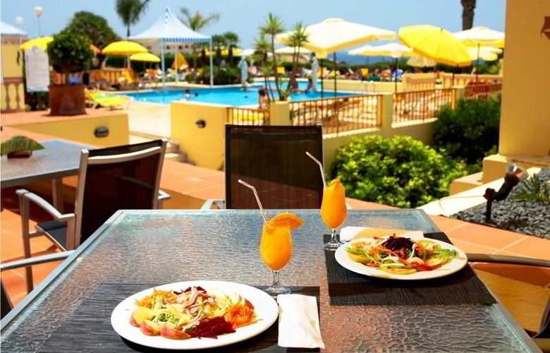 Baia Cristal Beach & Spa Resort - Restaurant - 21
