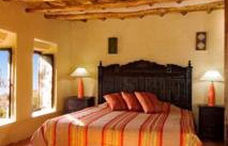 KSAR SHAMA, Atlas mountains - Room - 3