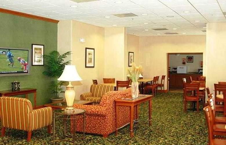 Fairfield Inn & Suites Atlanta Vinings - Hotel - 31