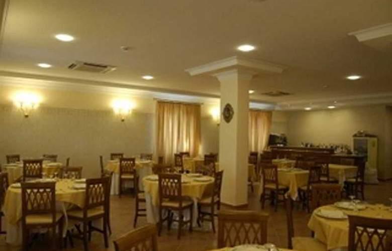 Domus Flegrea - Restaurant - 6