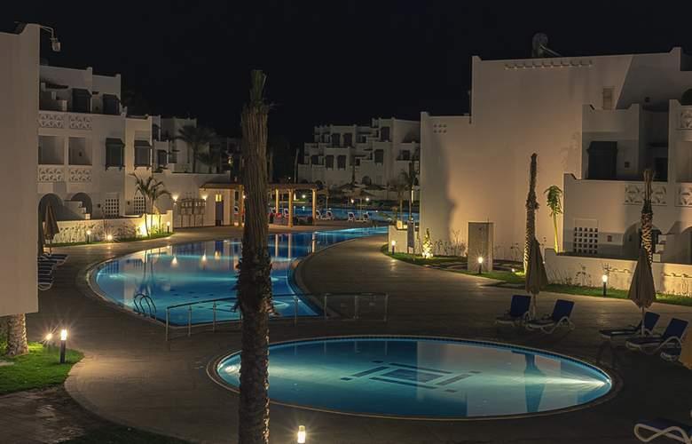 Mercure Hurghada - Pool - 17