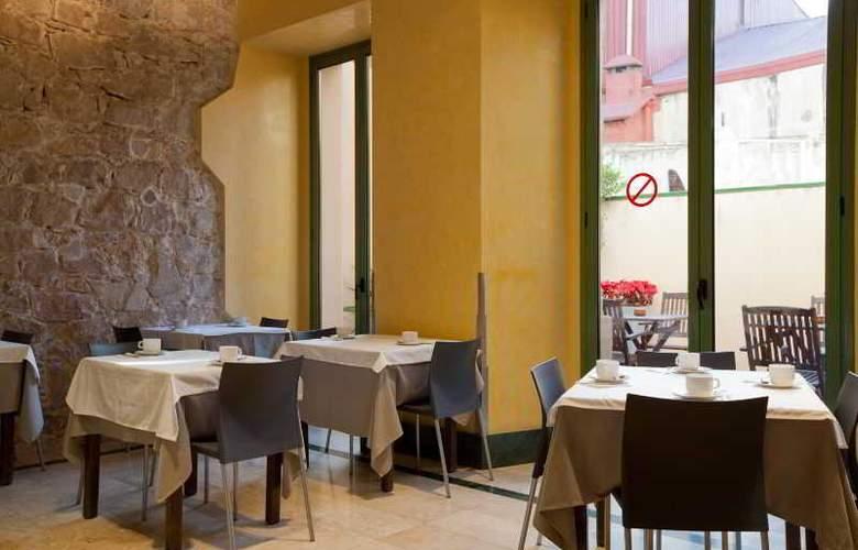 San Agustin - Restaurant - 49