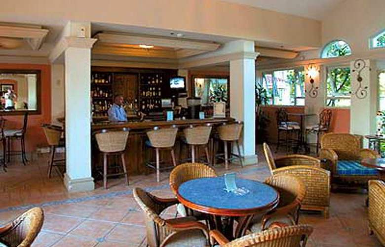 Rincon Beach Resort - Bar - 5