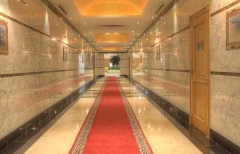 Al Diar Siji Hotel - Hotel - 8